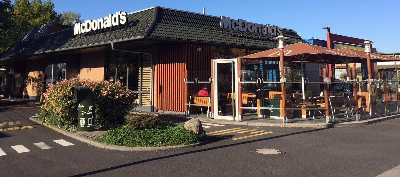 TITEL-Borsigallee_McDonalds-Frankfurt